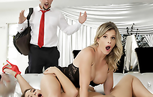 Dirty Little Step Mommy - Naked MILFs Cory Chase All round the porn scene