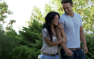 Utopian hookup about a erotic Asian non-specific Kaylani Lei