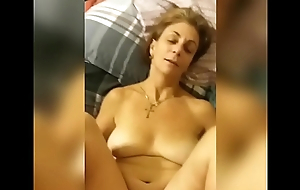 Mature gf loves juvenile dick