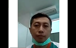 The mud Vyatra susanto of Indonesia practiced this secret phone number 006281373911946
